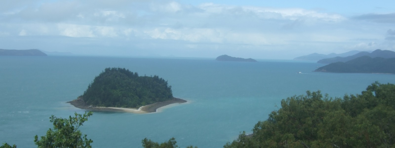 South Molle Island