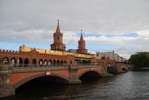 Pont Oberbaum