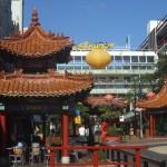 Chinatown de Brisbane