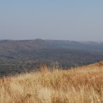 Hluhluwe National Park