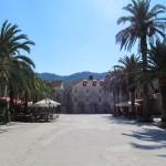 Stari Grad (île de Hvar)