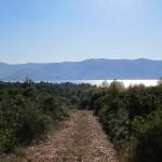 Presqu'île de Kabal (île de Hvar)