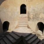 Yogyakarta: mosquée souterraine