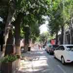 Beijing: notre rue