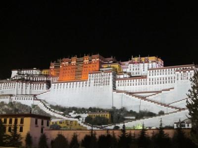 Tibet: Lhassa