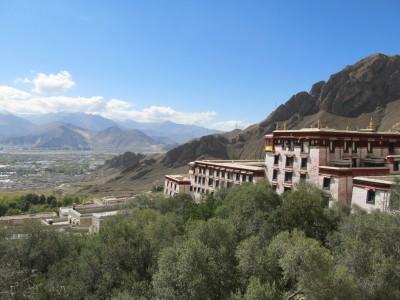 Tibet: Photos