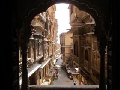 Inde: Delhi & Jaisalmer