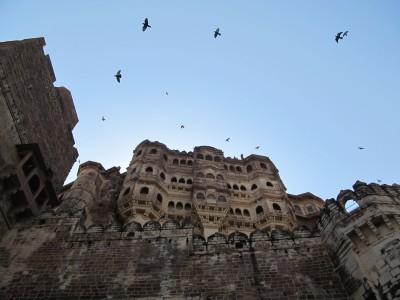 Inde: Jodhpur