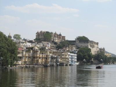 Inde: Udaipur