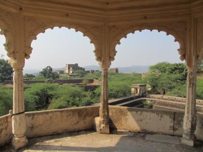 Inde: Bundi & Pushkar
