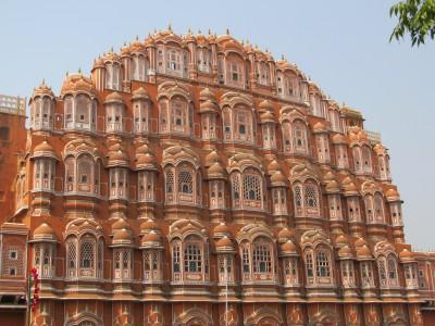 Inde: Jaipur