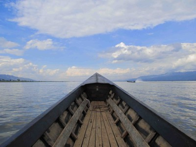 Birmanie: Lac Inlé