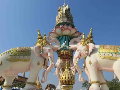Thaïlande: Bangkok