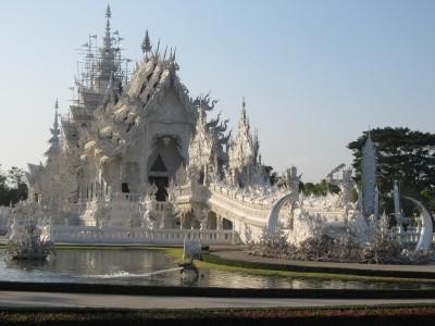 Thaïlande: Chiang Rai