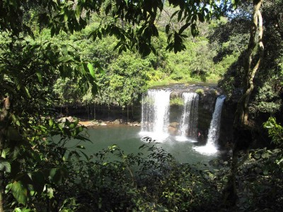 Laos: Paksé et le Plateau des Bolovens