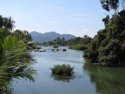 Laos: les 4000 îles