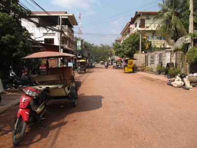 Cambodge: Photos