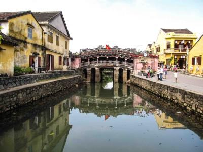 Vietnam: Hôi An