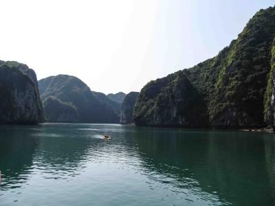 Vietnam: Tam Coc, Cat Ba et la Baie d'Along