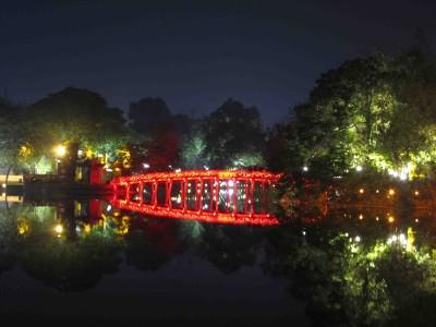 Vietnam: retour à Hanoi