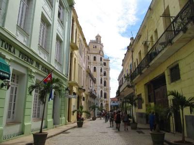 Cuba: La Havane