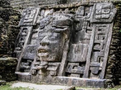Belize: Orange Walk et Lamanai