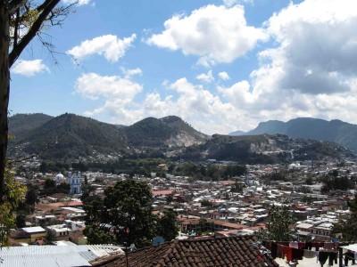 Mexique: San Cristóbal de las Casas