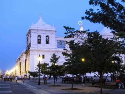 Nicaragua: Léon