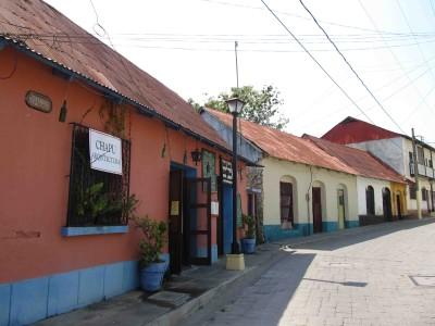 Guatemala: Flores
