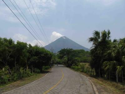 Nicaragua: Isla de Ometepe