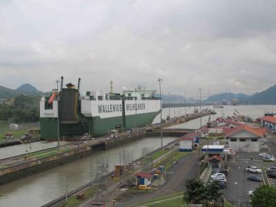 Panama: Panama City et le Canal de Panama