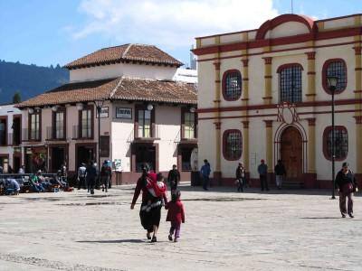 L'Amérique Centrale: le bilan