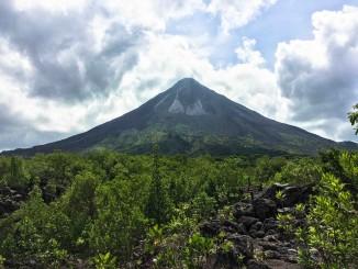 Costa Rica: La Fortuna et Arenal