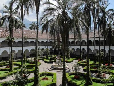 Équateur: Quito