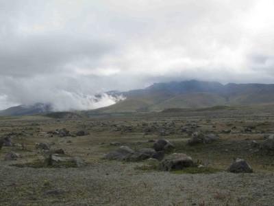 Équateur: Latacunga, Saquisili et le Parc National Cotopaxi