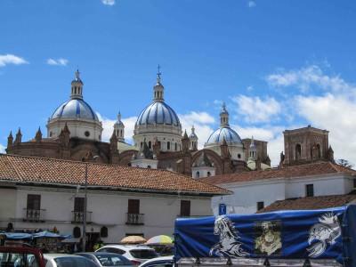 Équateur: Cuenca