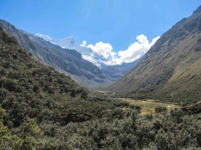 Pérou: Caraz, le Cañon del Pato et la Laguna 69