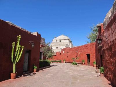 Pérou: Arequipa