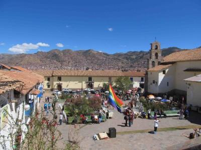 Pérou: Cusco