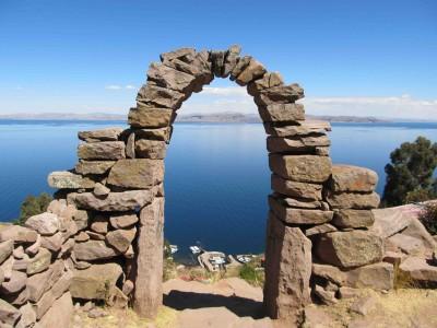 Pérou: le Lac Titicaca (Uros, Amantani et Taquile)