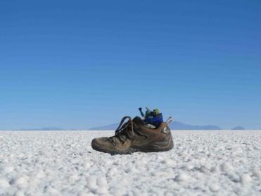 Bolivie: le Sud Lipez et le Salar de Uyuni