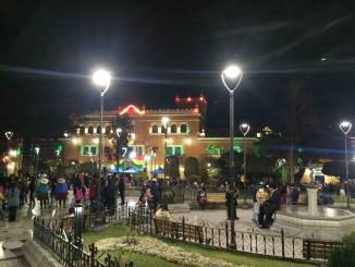 Bolivie: Potosi