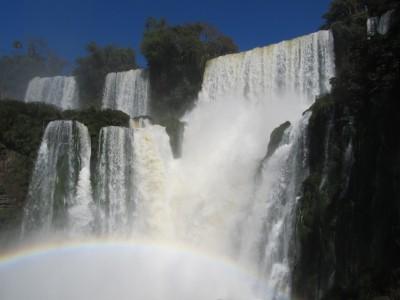 Argentine: Puerto Iguazu