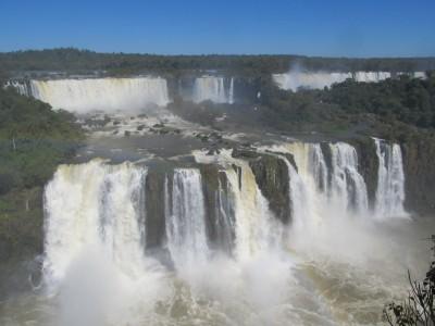Brésil: Foz do Iguaçu
