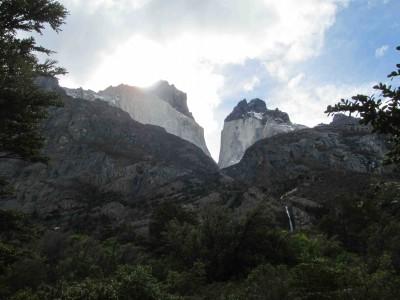 Chili: Puerto Natales et Torres del Paine (Patagonie)